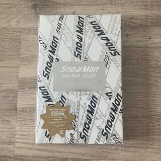 Johnny's - Snow Man 2D2D アジアツアー Blu-ray 初回盤