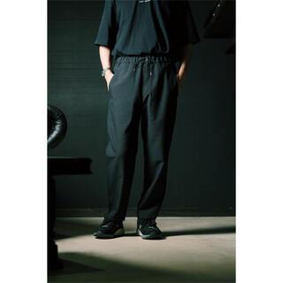 ジルサンダー(Jil Sander)の【極美品】OAMC オーエーエムシー ドローコード パンツ スラックス(スラックス)