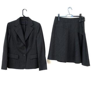 バーバリー(BURBERRY)のバーバリーロンドン スカートスーツ -(スーツ)