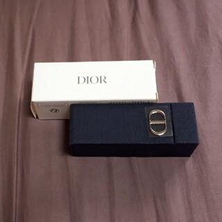 ディオール(Dior)のDior ディオール ノベルティ リップケース(その他)