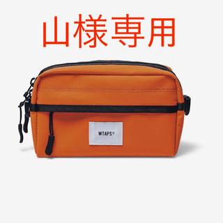 ダブルタップス(W)taps)の新品 Wtaps Mag M Pouch Orange(その他)