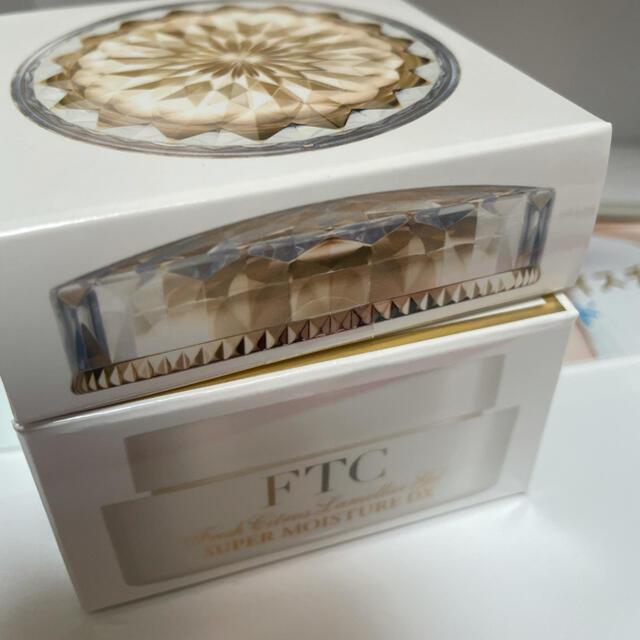 FTC(エフティーシー)のFTCラメラゲル スーパーモイスチャーDX*新品未使用 コスメ/美容のスキンケア/基礎化粧品(オールインワン化粧品)の商品写真