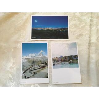 雑誌TRANSIT トランジットのポストカード(写真/ポストカード)