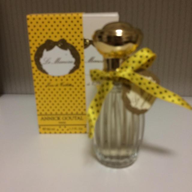 Annick Goutal(アニックグタール)のアニックグタール ル・ミモザ 香水 コスメ/美容の香水(香水(女性用))の商品写真