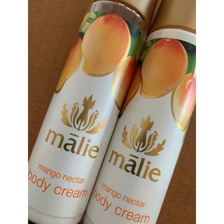 Malie Organics - マリエオーガニクス ボディークリーム