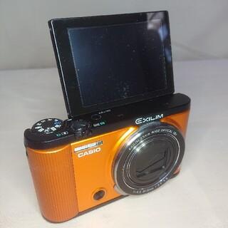 カシオ(CASIO)の超美品 カシオ CASIO EX-ZR1600(コンパクトデジタルカメラ)