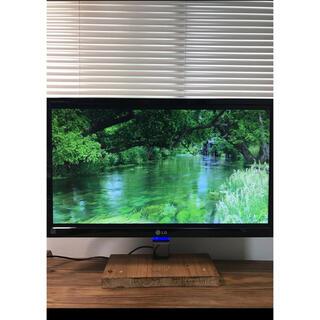 LG Electronics - LG フルHDディスプレイ 23インチ HDMI E2360V-PN