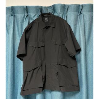 DAIWA - DAIWA PIER39 Tech French Mil Field Shirt
