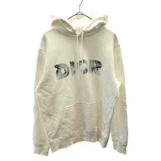 ディオール(Dior)のDIOR ディオール パーカー(パーカー)