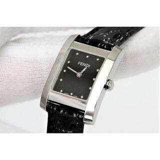 フェンディ(FENDI)のフェンディ FENDI 女性用 腕時計 電池新品 s1256(腕時計)