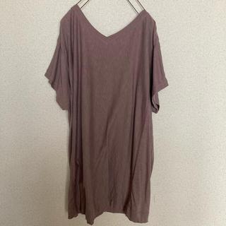 コーエン(coen)のcoenユルスラブT(Tシャツ(半袖/袖なし))