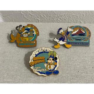 Disney - ディズニーピンバッジ ピンバッチ ディズニーシー