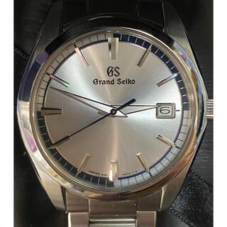 Grand Seiko - グランドセイコー クォーツ腕時計メンズ