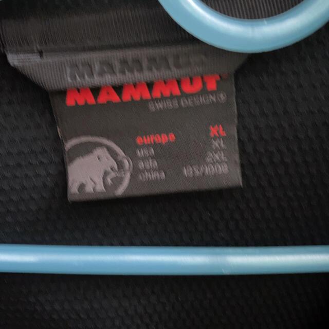 Mammut(マムート)のマムート  アルティメットフーディ メンズのジャケット/アウター(マウンテンパーカー)の商品写真