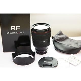 Canon - RF28-70mm F2 L USM RF 28-70 EOS R5 R6 R