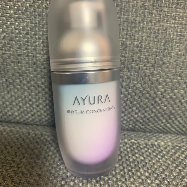 AYURA(アユーラ)のアユーラ リズムコンセントレートα コスメ/美容のスキンケア/基礎化粧品(美容液)の商品写真
