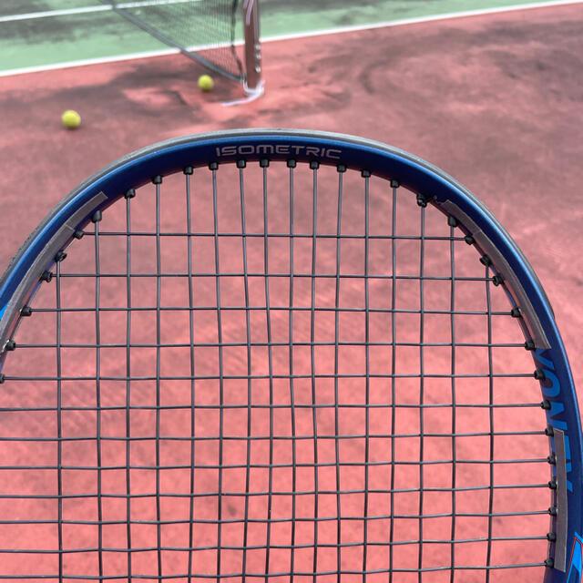 YONEX(ヨネックス)のヨネックス EZONE98 3本セット スポーツ/アウトドアのテニス(ラケット)の商品写真