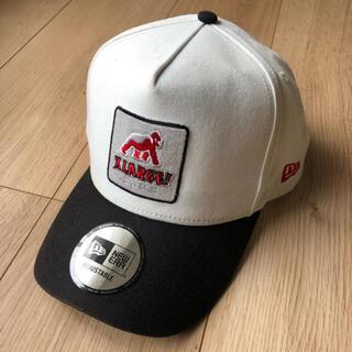 XLARGE - XLARGE レア帽子