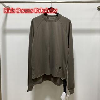 リックオウエンス(Rick Owens)のRick Owens Drkshdw -108529(Tシャツ/カットソー(七分/長袖))