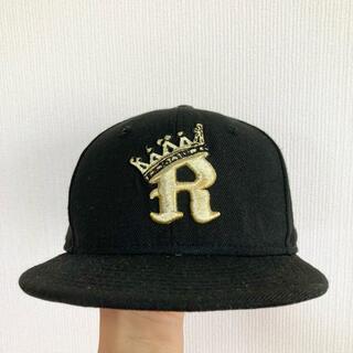 ニューエラー(NEW ERA)のニューエラ キッズ キャップ(帽子)