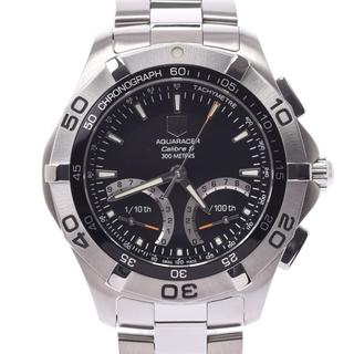 TAG Heuer - タグホイヤー  アクアレーサー キャリバーS 腕時計