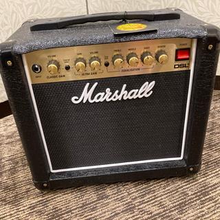 ギブソン(Gibson)のmarshall DSL 1c(ギターアンプ)