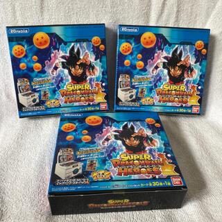 バンダイ(BANDAI)の【新品未使用】スーパードラゴンボールヒーローズビックバンブースターパック4(Box/デッキ/パック)