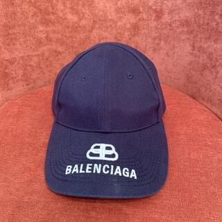 バレンシアガ(Balenciaga)の※月曜12時まで【BALENCIAGA】キャップ(キャップ)