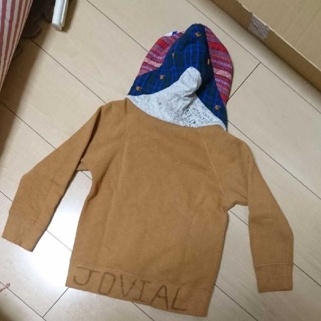 GO TO HOLLYWOOD(ゴートゥーハリウッド)の専用 キッズ/ベビー/マタニティのキッズ服女の子用(90cm~)(Tシャツ/カットソー)の商品写真