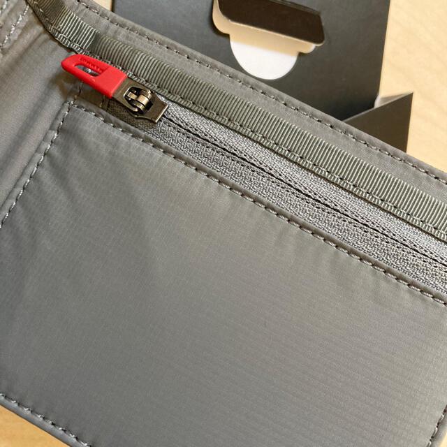 Mammut(マムート)のMAMMUT ウォレット メンズのファッション小物(折り財布)の商品写真