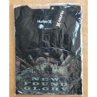 ハーレー(Hurley)のHurley NEW FOUND GLORY epitaph ハーレー SURF(Tシャツ/カットソー(半袖/袖なし))