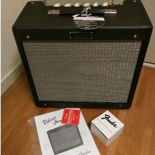 フェンダー(Fender)のFENDER  Blues Junior IV  (新品未開封)(ギターアンプ)