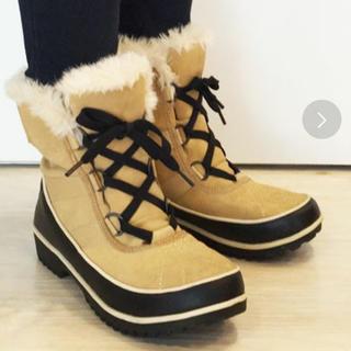 ソレル(SOREL)の◆どらママ様専用◆SORELスノーブーツ(ブーツ)