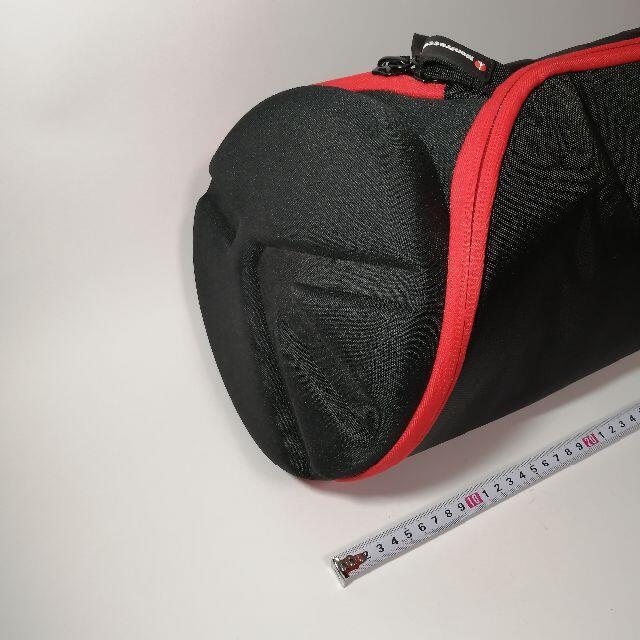 Manfrotto(マンフロット)のkei様専用 マンフロット MBAG100PN 三脚ケース スマホ/家電/カメラのカメラ(ケース/バッグ)の商品写真