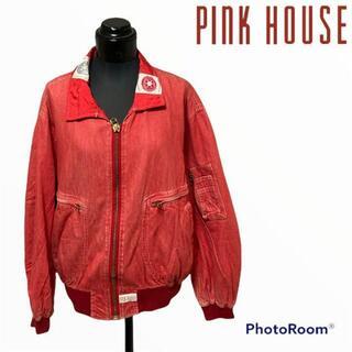 ピンクハウス(PINK HOUSE)のPINKHOUSE ピンクハウス ブルゾン ジャケット(ブルゾン)