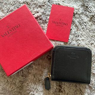 ヴァレンティノ(VALENTINO)の新品未使用【VALENTINO】ヴァレンティノ コインケース/ミニ財布(コインケース)