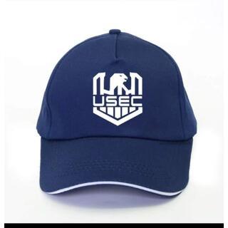 タルコフ(TARKOV)帽子 キャップ型2紺(その他)