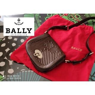 バリー(Bally)の新品 BALLY バリー ショルダーバッグ(ショルダーバッグ)