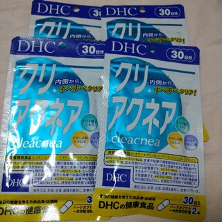 DHC - DHC クリアクネア 120日分