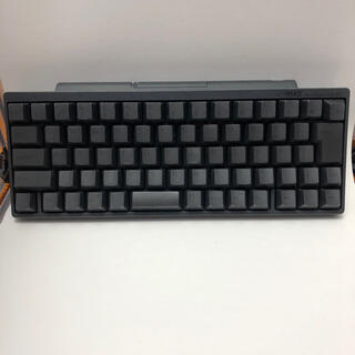 富士通 - Happy Hacking Keyboard (HHKB)