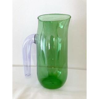 HAY ヘイ ジャグ ヨッヘンホルツコラボ 花瓶 水差し ライラック
