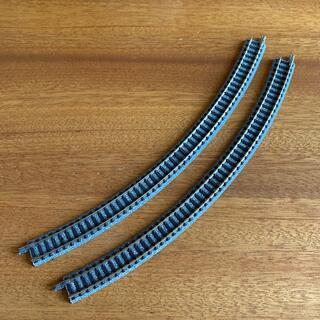 トミー(TOMMY)のTOMIX Nゲージ 1122 カーブレール C317-45 (F)(鉄道模型)
