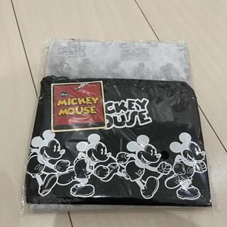 ミッキーマウス(ミッキーマウス)のミッキーマウス Mickey Mouse エコバック (エコバッグ)
