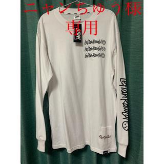 WANIMA - LEFLAH ロングTシャツ