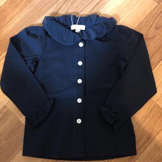 フェフェ(fafa)のパンパンチュチュ100サイズ新品(Tシャツ/カットソー)