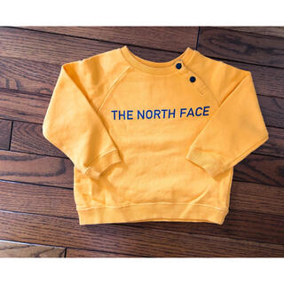 THE NORTH FACE - THE NORTH FACE 90