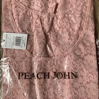ピーチジョン(PEACH JOHN)のビッキーレイシー PJ レースインナー(その他)