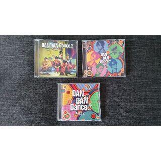 エービーシーズィー(A.B.C.-Z)の【CD3枚セット】DAN DAN Dance!!(ポップス/ロック(邦楽))