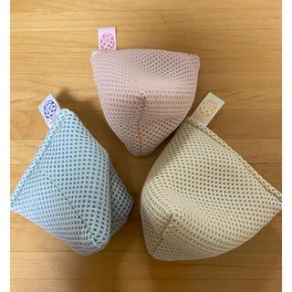 ベビーマグちゃん 洗濯マグちゃん 3個セット マグネシウム 洗濯(洗剤/柔軟剤)