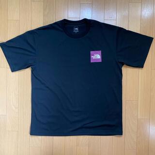 ザノースフェイス(THE NORTH FACE)のノースフェイス THE NORTH FACE Tシャツ XL(Tシャツ/カットソー(半袖/袖なし))
